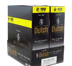 Dutch Masters Cigarillos Dutch Blend 30ct