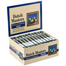 Dutch Masters Palma 55ct Box