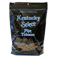 Kentucky Select Mint Blue Pipe Tobacco 16oz