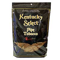 Kentucky Select Gold Pipe Tobacco 16oz