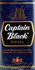 Captain Black Royal Pipe Tobacco 6 1.75oz Packs