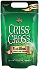 Criss Cross Mint 15oz Bag