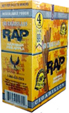 Rap Cigarillos Hawiian Pineapple 4 $0.99 15ct Box