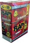 Rap Cigarillos Sweet 4 $0.99 15ct Box