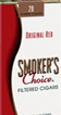 Smokers Choice Little Cigars Cherry
