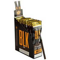 Swisher Sweets BLK Smooth Tip Cigarillos 15 Packs of 2