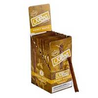 Swisher Sweets Outlaws Honey Maple 10 Packs of 3