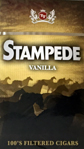 Stampede Little Cigars Sweet Vanilla