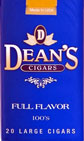 Deans Little Cigars Full Flavor