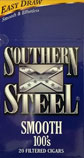 Southern Steel Little Cigars Smooth