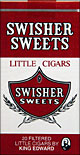 Swisher Sweets Little Cigars Twin Pack
